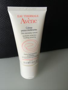 Crème van Avène voor gevoelige huid