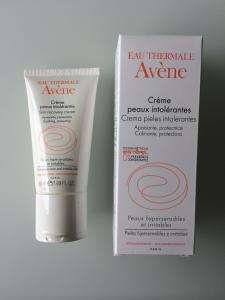 Crème voor de hypergevoelige en reactieve huid van Avène