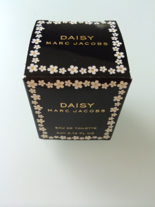 MJ Daisy Dream sample box