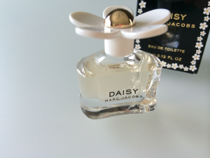MJ Daisy Dream sample parfum