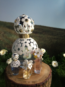 MJ Daisy parfums