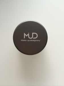 MUD Loose Powder top