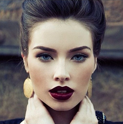 Dark Lips FW2014