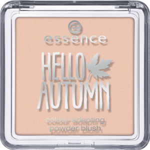 Essence blush beige