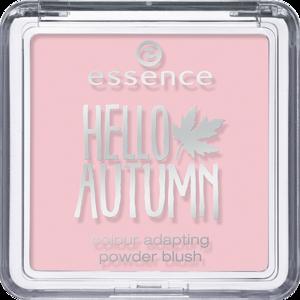 Essence blush pink