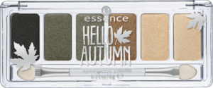Essence Hello Autumn Eyeshadow keep calm & go for a walk