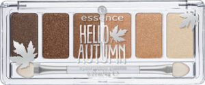 Essence Hello Autumn Eyeshadow walk in the park