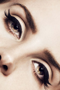 Eyeliner makeuptrends Fall 2014
