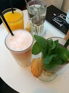 Gust drinks