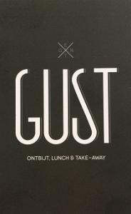 Gust ontbijten in Gent