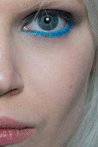 Makeup trends FW2014