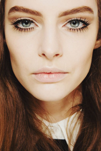 Lashes - Make up trends FW2014