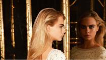 Make-up trends najaar 2014