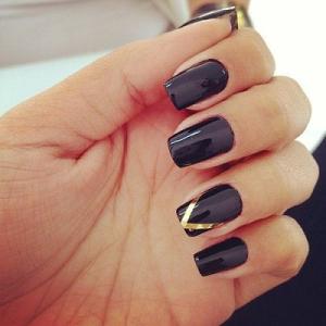 Nail Candy Black