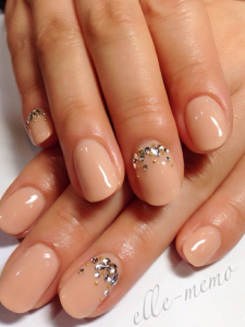 Nail Candy Nude