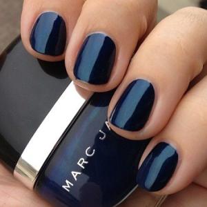 Velvet Blue Marc Jacobs