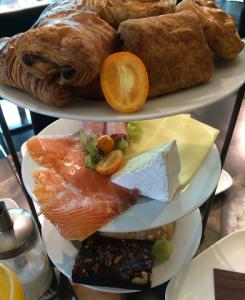Ontbijt Gent