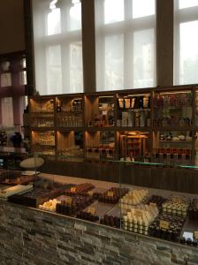 Ontbijten in Gent Chocolato