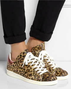 Isabel Marant sneakers