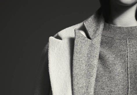 The cape coat