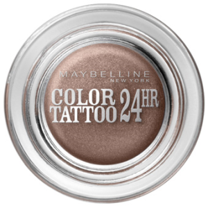 Color Tattoo Bronze