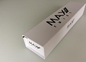 Max Pro Twist krultang