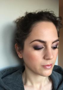 Tutorial: feest make-up