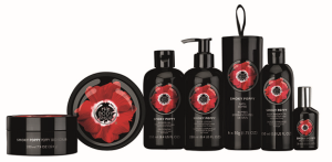 Limited Edition Smoky Poppy The Body Shop