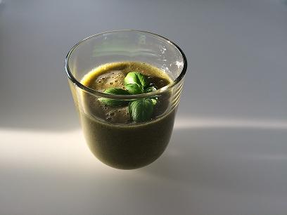 Basilicum smoothie