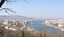 Bezienswaardigheden in Boedapest