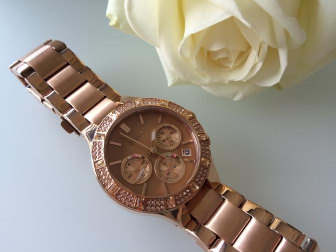 Vervolledig jouw outfit met een horloge van MYRwatches