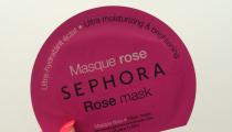 Review: het 'fiber mask' gezichtsmasker van Sephora