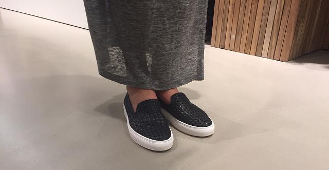 A Suivre Rachel Zoe shoes