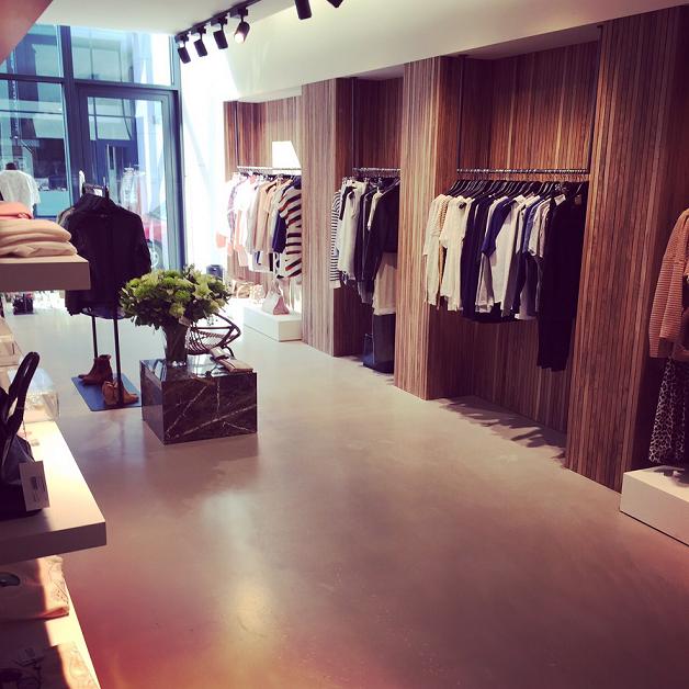 A Suivre shop Roeselare