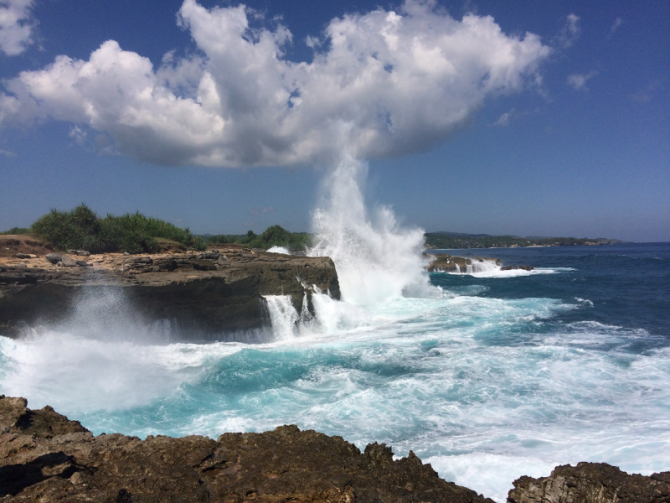De pracht van Nusa Lembongan en Gili Air