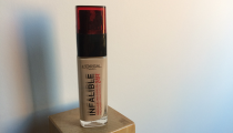 L'Oréal Infallible 24h Stay Fresh Foundation: review