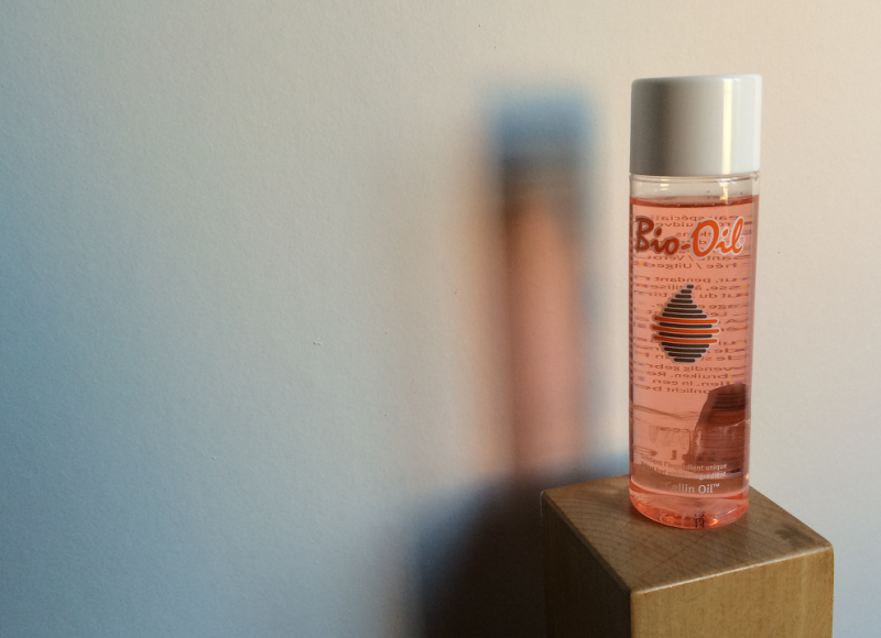 Bio-Oil: review